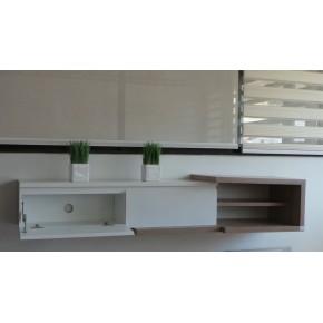 Mueble de TV Flotante