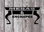 Mesas y Enchapes (Productos)